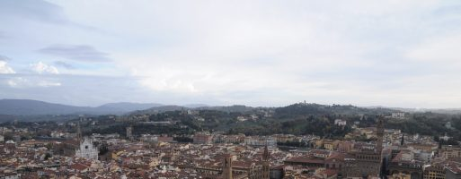Rooftop Cafes: le terrazze panoramiche di Firenze