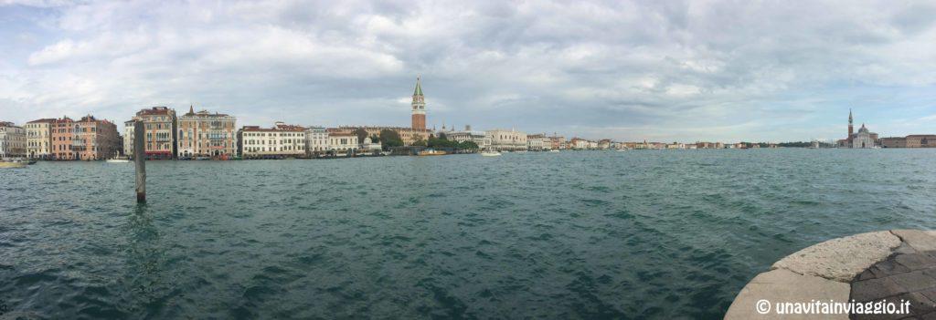 Punta Dogana a Venezia