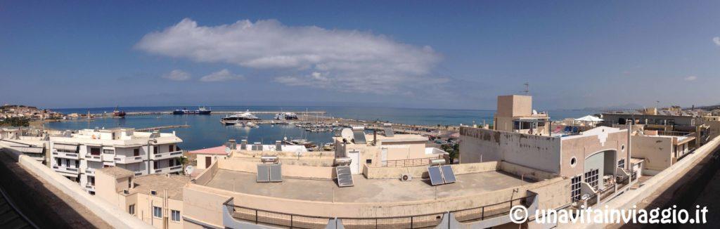 Isola di Creta: Rethymno