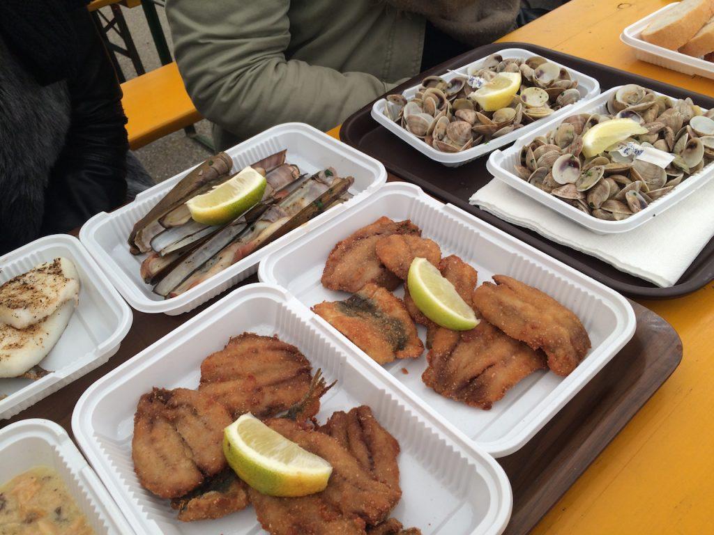 Festa delle Cape a Lignano