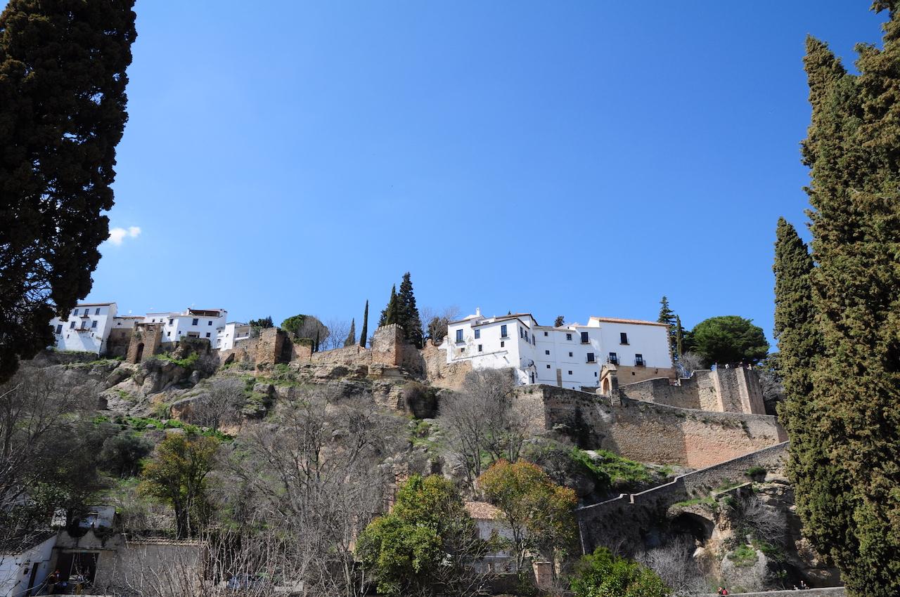 Ronda, la faccia romantica dell'Andalusia