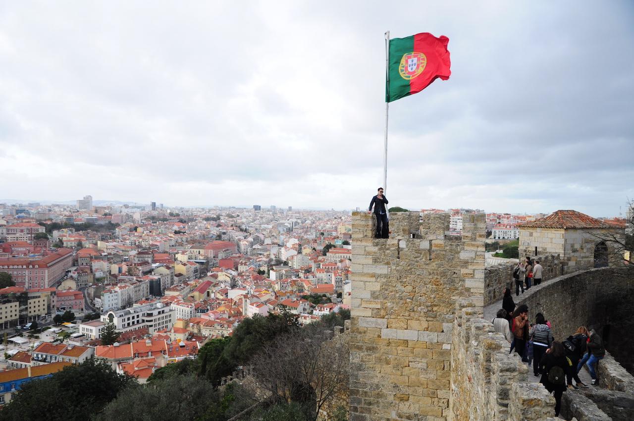 Lisbona, impressioni sulla capitale del Portogallo