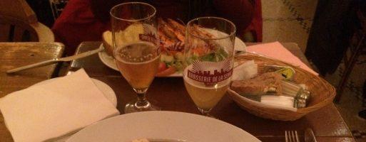 3 posti dove mangiare a Bruxelles