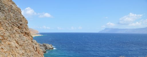Isola di Creta: itinerario di una settimana