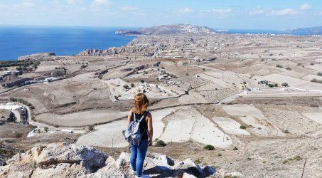 4 giorni a Santorini (parte prima)