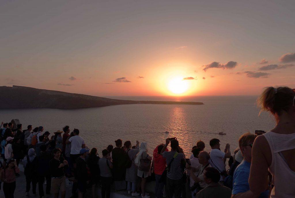 tramonto-oia-santorini