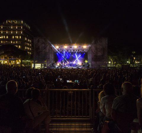 Concerti 2019 a Lignano Sabbiadoro