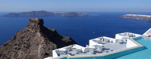 Santorini: cose da vedere e fare nell'isola greca dei tramonti